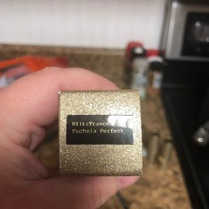 NIB Pat McGrath lipstick fuchsia perfect